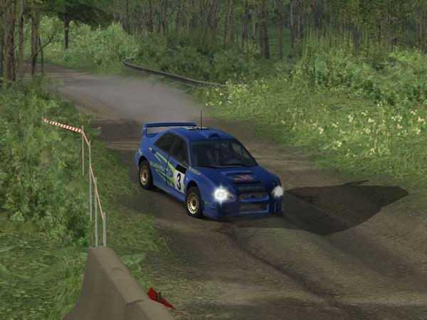Скачать патч к игре Richard Burns Rally 1.02 бесплатно ( 7.79 Mб