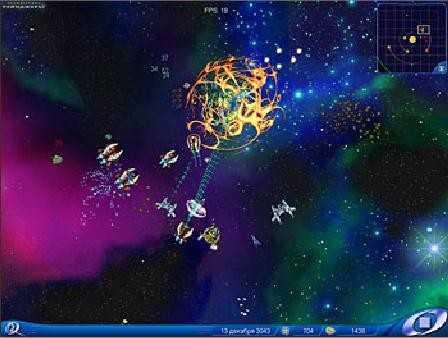 Скриншоты из игры с патчем Космические Рейнджеры 1.4. Скачать патч к