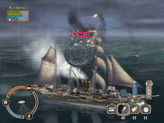 Игра головорезы корсары xix века одна из лучших в своем жанре, и вы в этом