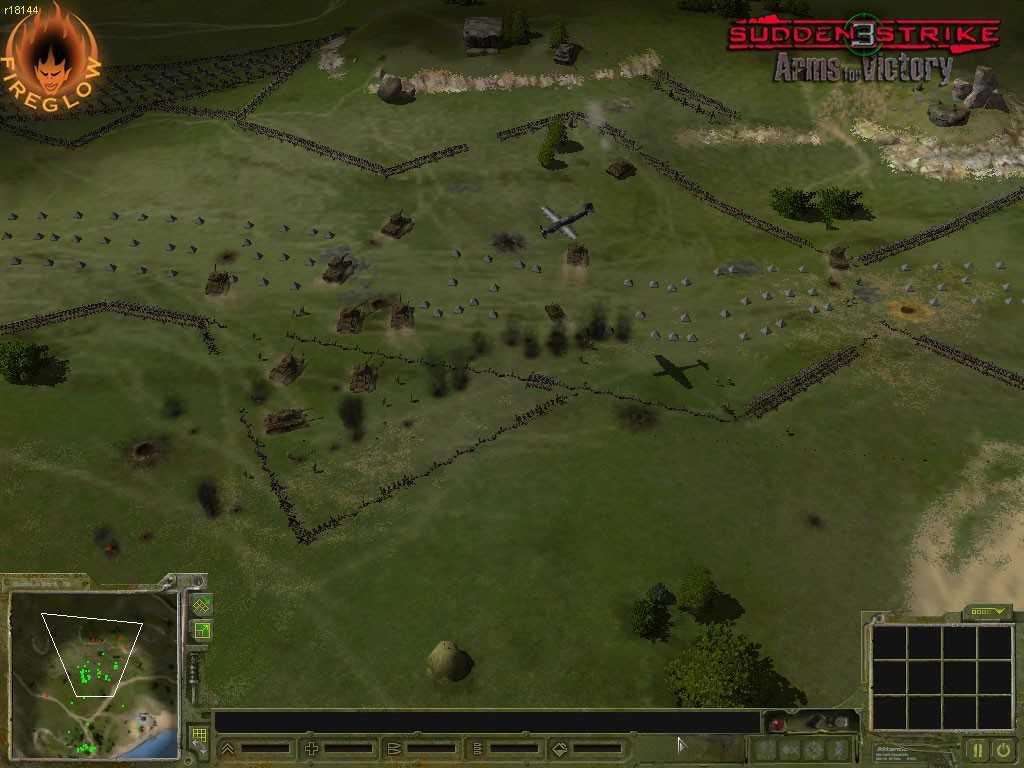 Скачать патч к игре Sudden Strike 3 Arms for Victory 1.31 бесплатно.