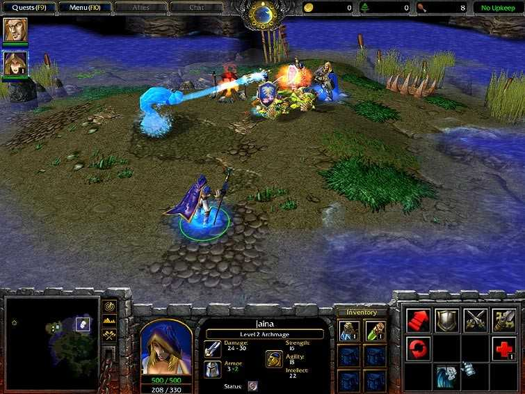 Патч Warcraft 3 The Frozen Throne v1.24a-1.24b EN/RUS 681Kb Патч …