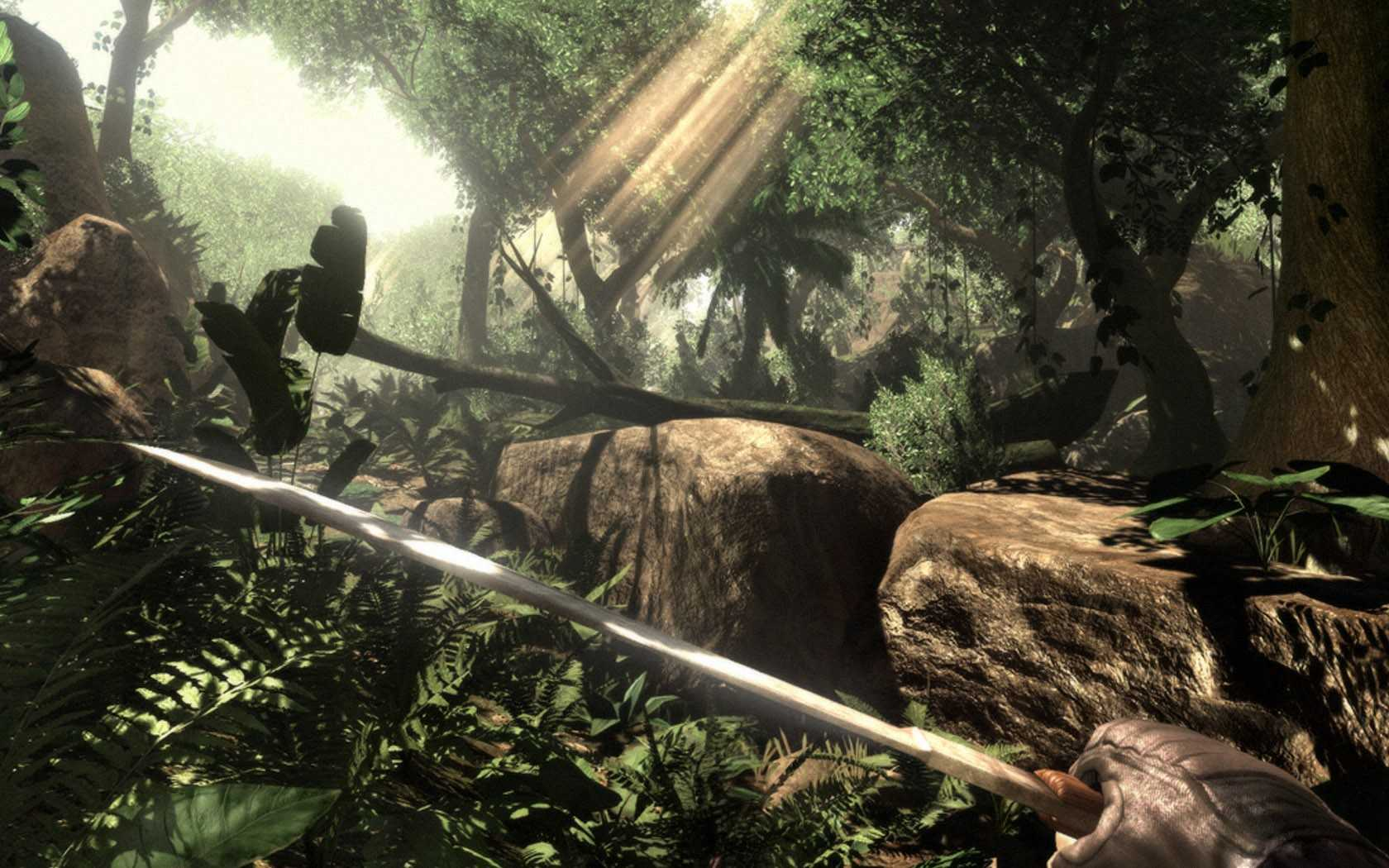 Far Cry 2 русская версия (PS3) .
