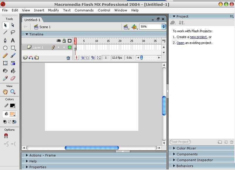 Macromedia flash 80 download full version