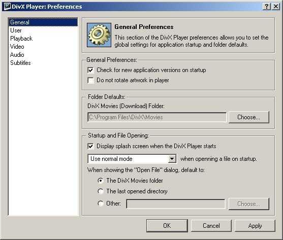 Скачать Кодек Divx для Windows 7