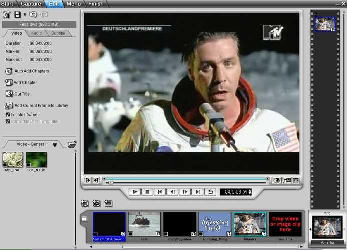ulead dvd workshop 2rus free