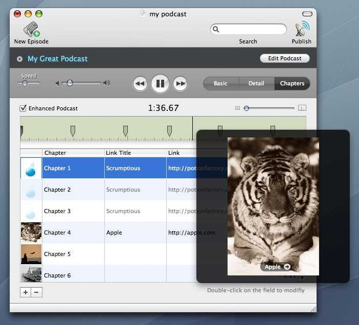 Free Podcasting Software Mac
