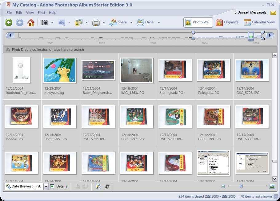 All Categories - filetime