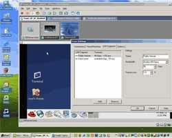 VMware WorkStation 6.0 beta