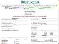 Belarc Advisor 7.2h