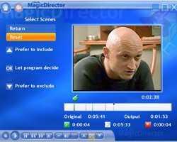 CyberLink MagicDirector 1.00.1020