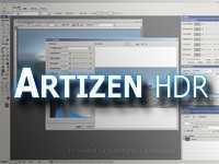 Artizen HDR 2.4.5