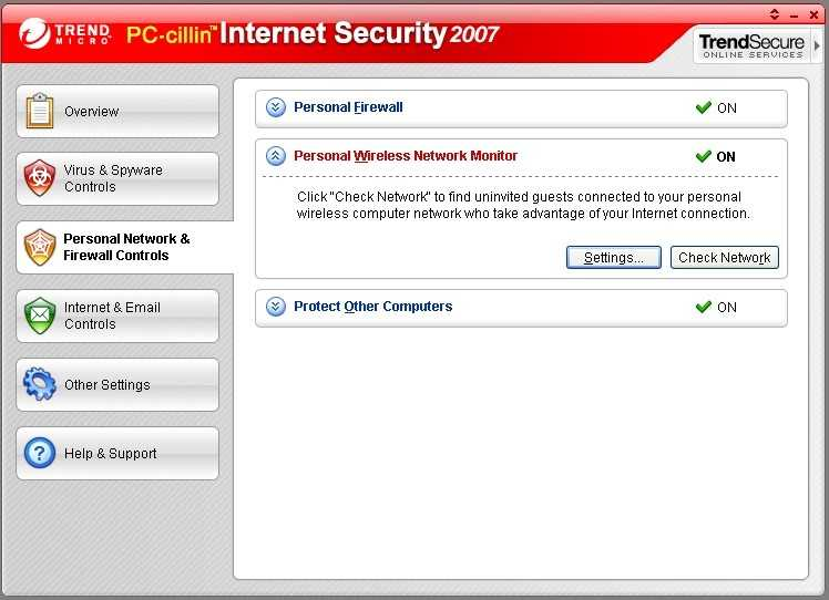Trend Micro Internet Security | Computer Security Wiki ...