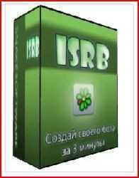 ISRB Home