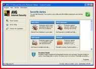 AVG Internet Security 8.0.229