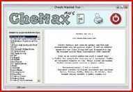 CheMax Rus 8.1