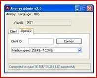 Ammyy Admin 2.5