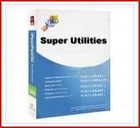 Super Utilities Pro 9.3