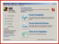 AVG Anti-Virus Free Edition 8.0.233a1424