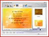 Apollo Audio DVD Creator 1.2.60