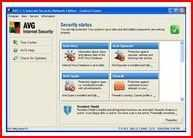 AVG Internet Security 8.5.287.1483