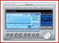 jetAudio 7.5.3 Basic