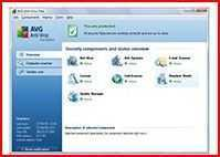 AVG Anti-Virus Free Edition 8.5.364.1545