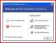 BB FlashBack 2.6.2