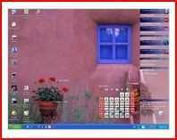 Active Desktop Calendar 7.82