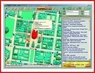 ДубльГИС 3.0.5.4 - Одесса (ноябрь 2009)